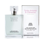 LES PARFUMS SUSPENDUS Tonka Ambree & Edelweiss
