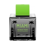 BANDERAS Miami Seduction In Black