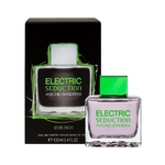 BANDERAS Electric Seduction In Black