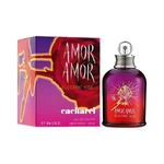 CACHAREL Amor Amor Electric Kiss