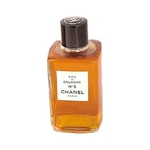 CHANEL No5 Eau de Cologne