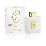 CHARRIOL Royal White