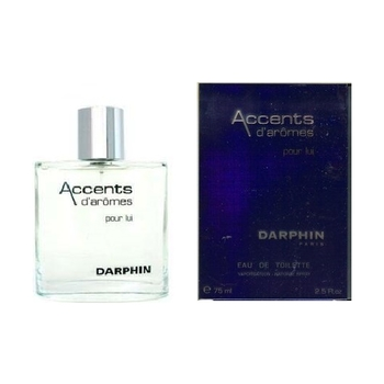 Accents d'Aromes